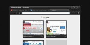 Bitdefender Safepay Ekran Görüntüsü