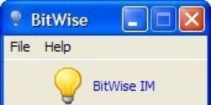 BitWise Ekran Görüntüsü