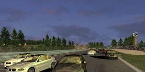BMW M3 Challenge Ekran Görüntüsü