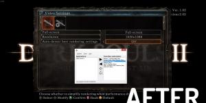 Borderless Gaming Ekran Görüntüsü