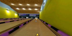 Bowling PC Ekran Görüntüsü