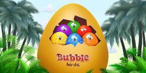 Bubble Birds Ekran Görüntüsü