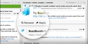 BuzzBundle Ekran Görüntüsü