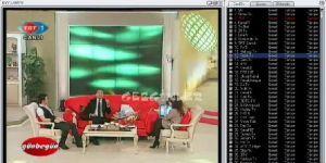 BvT Live TV Ekran Görüntüsü
