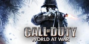 Call of Duty 5: World at War Ekran Görüntüsü