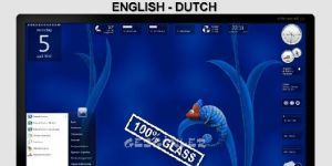 Chameleon Glass Ekran Görüntüsü