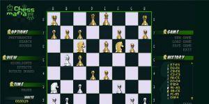 Chess Mafia Ekran G�r�nt�s�