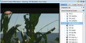 ChrisTV Online! Ekran Görüntüsü