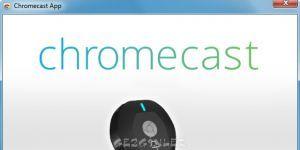 Chromecast Ekran Görüntüsü