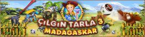 Çılgın Tarla 3: Madagaskar Ekran Görüntüsü