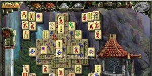 Çin Dominosu Çağı Ekran Görüntüsü