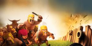Clash of Clans PC (BlueStacks) Ekran Görüntüsü