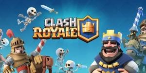 Clash Royale PC (BlueStacks) Ekran Görüntüsü