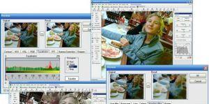 CodedColor PhotoStudio Pro Ekran Görüntüsü