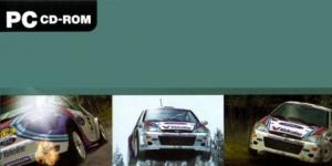 Colin McRae Rally 2 Ekran Görüntüsü