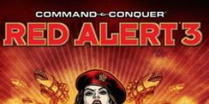 Command & Conquer Red Alert 3 Demo Ekran Görüntüsü