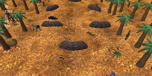 Commando Ekran Görüntüsü