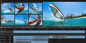 Corel VideoStudio Pro Ekran Görüntüsü