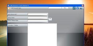 CryBit Ekran Görüntüsü