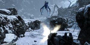 Crysis 2 Ekran Görüntüsü