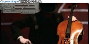 Crystal Player Pro Ekran Görüntüsü