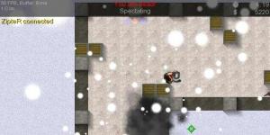 CS Counter-Strike 2D Ekran Görüntüsü