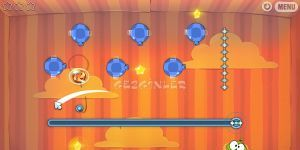Cut The Rope Ekran G�r�nt�s�