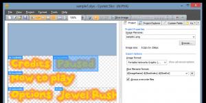 Cyotek Slicr Ekran Görüntüsü