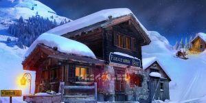 Dağdaki Tuzak: Anıların Köşkü Ekran Görüntüsü