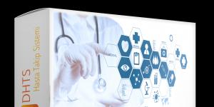 DeneyimSoft - Hasta Takip Programı Ekran Görüntüsü
