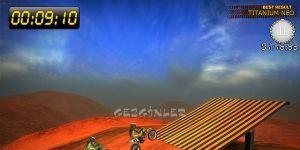 Desert Moto Racing Ekran Görüntüsü