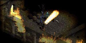 Diablo 2 Ekran Görüntüsü
