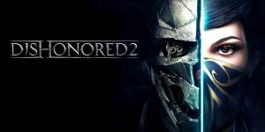 Dishonored 2 Ekran Görüntüsü