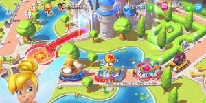 Disney Magic Kingdoms PC (BlueStacks) Ekran Görüntüsü