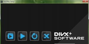 DivX Ekran Görüntüsü
