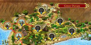 Doğu Hindistan Şirketinin Mücevherleri Ekran Görüntüsü