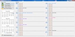 Doktor Randevu Yazılımı Ekran Görüntüsü