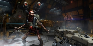 Doom Ekran Görüntüsü