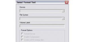 DOS-on-USB Ekran Görüntüsü