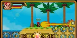 Dragon Crystal - Arena Online PC (BlueStacks) Ekran Görüntüsü