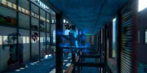 DRL Drone Racing Simulator Ekran Görüntüsü