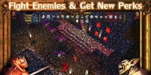 Dungeons and Monsters Ekran Görüntüsü