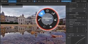 DxO PhotoLab Ekran Görüntüsü