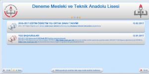 e-Kilit - Akıllı Tahta Koruma Yazılımı Ekran Görüntüsü