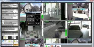 Easy Viewer IP Cam Ekran Görüntüsü