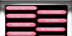 Ebico Dinimiz islam Ekran Görüntüsü