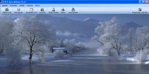 EBS KURS ASİSTAN (KURS OTOMASYONU) Ekran Görüntüsü