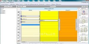 EBS Randevu Takip Programı Ekran Görüntüsü