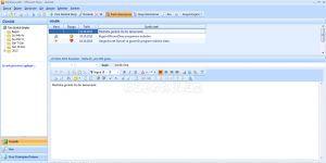 Efficient Diary Ekran Görüntüsü