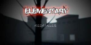 Elementary Ekran Görüntüsü